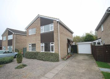 Thumbnail 4 bed detached house for sale in Lambourne Avenue, Huntley, Gloucester