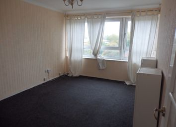 Thumbnail 1 bed flat to rent in Curzon Crescent, Barking, Essex