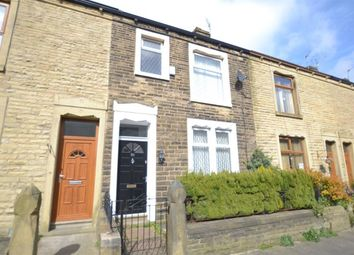 Thumbnail 3 bed terraced house to rent in Lord Street, Rishton