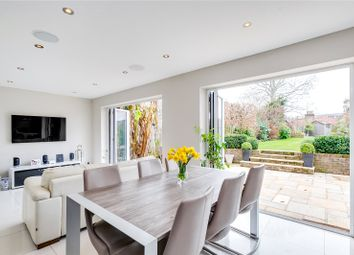 5 bed semi-detached house for sale in Rodway Road, Putney, London SW15