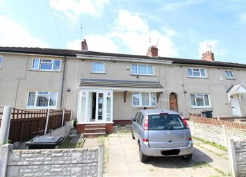 Thumbnail 3 bedroom property for sale in Ivy Road, Dudley