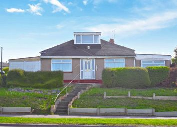 Thumbnail 3 bed detached bungalow for sale in The Broadway, Minster On Sea, Sheerness
