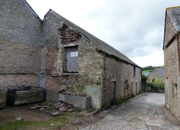 Thumbnail 4 bed barn conversion for sale in Loddiswell, Kingsbridge