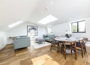 Thumbnail 4 bed flat for sale in Tremadoc Road, London