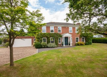 Thumbnail 4 bed detached house for sale in Sandlands Road, Walton On The Hill