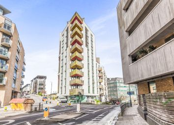 Thumbnail 1 bed flat for sale in Stroudley Road, Brighton