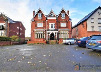 Thumbnail 2 bed flat for sale in Park Avenue, Southport
