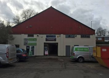 Thumbnail Light industrial to let in Meadow Street, Nuneaton