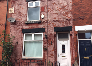 Thumbnail 3 bedroom terraced house to rent in Gorton, Manchester