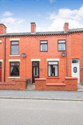 3 bed terraced house for sale in Moss Lane, Platt Bridge, Wigan WN2