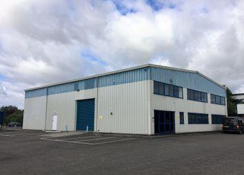 Thumbnail Industrial to let in Unit E, Brunel Park, Bumpers Farm Industrial Estate, Chippenham