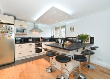 2 bed maisonette for sale in Burr Close, London E1W