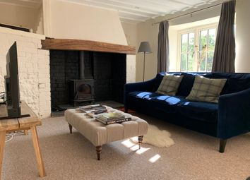 The Rank, Hurstbourne Tarrant, Nr Andover SP11. 2 bed terraced house