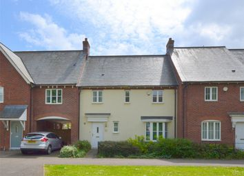 Thumbnail 3 bed terraced house for sale in Greenhaze Lane, Great Cambourne, Cambridge