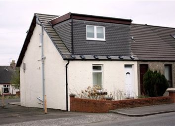 Thumbnail 3 bed terraced house to rent in Seafield Rows, Seafield, Seafield