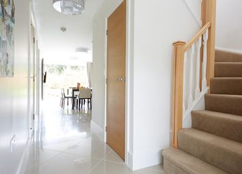 "Thumbnail 3 bed semi-detached house for sale in ""The Sutton"" at Vigo Lane, Chester Le Street"