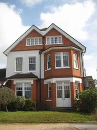 Thumbnail 2 bed flat to rent in Clandon Road, Guildford