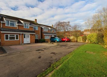 Manor Way, Chipping Sodbury, South Gloucestershire BS37. 4 bed detached house