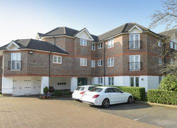 Thumbnail 2 bed flat to rent in Edgware, Harrow