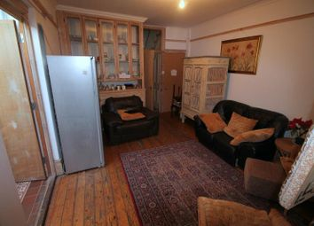 Thumbnail 8 bedroom shared accommodation to rent in Ninian Road, Roath, Cardiff