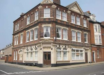 Thumbnail Hotel/guest house to let in Parkholme Terrace, High Street, Lowestoft