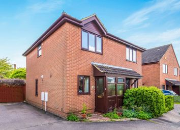 Thumbnail 2 bed semi-detached house for sale in Belmont Gardens, Raunds, Wellingborough