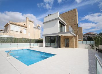 Thumbnail 4 bed villa for sale in Punta Prima, Alicante, Spain