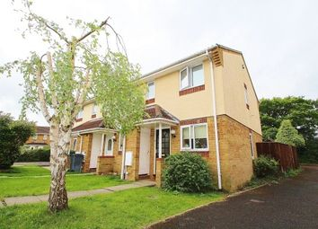 Thumbnail 2 bed property to rent in Courtlands, Bradley Stoke, Bristol