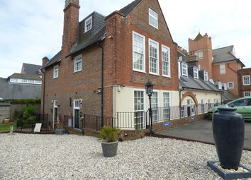 Thumbnail 3 bed town house for sale in Chapel Walk, Bexhill-On-Sea