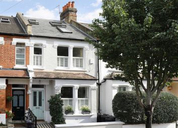 Thumbnail 4 bed terraced house for sale in Danemere Street, Putney