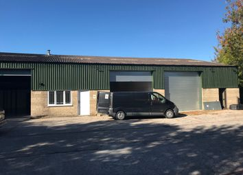 Thumbnail Light industrial to let in Bennetts Field Trading Estate, Wincanton