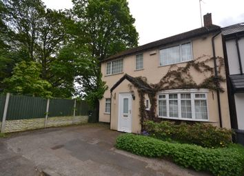 Thumbnail 4 bed detached house to rent in Springfield Road, Redhill, Nottingham