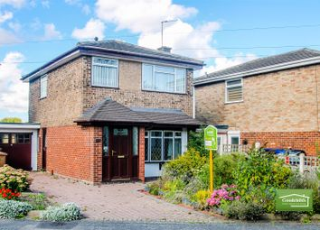 Thumbnail 3 bed link-detached house for sale in Cherwell Drive, Brownhills