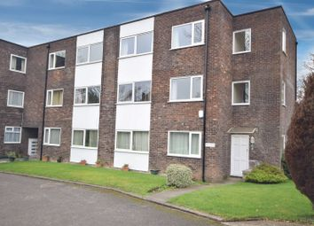 2 bed flat for sale in Danefield Court, Wilmslow Road, Heald Green, Cheadle SK8