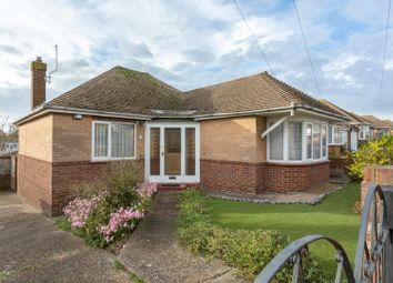 Thumbnail 2 bed detached bungalow for sale in Darnley Close, Broadstairs