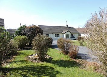 Thumbnail 2 bed detached bungalow for sale in Thornberry Gardens, Narberth, Pembrokeshire