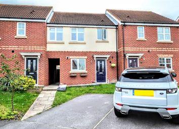 Thumbnail 3 bed terraced house for sale in Kingsway, Grimethorpe, Barnsley