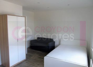 Thumbnail Studio to rent in Cherry Orchard Road, East Croydon, Cro
