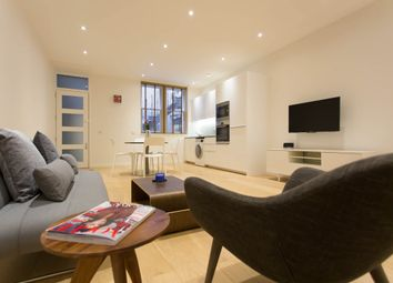 Thumbnail Studio to rent in New Cavendish Street, London