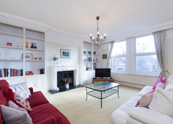 Thumbnail 3 bed flat to rent in Leigham Vale, London