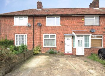 2 bed terraced house for sale in Stephenson Road, London W7