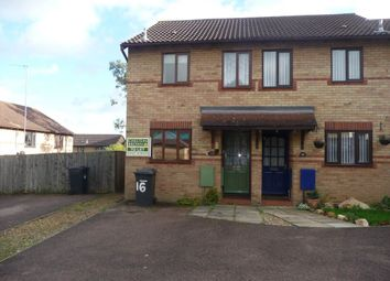 Thumbnail 2 bed property to rent in Salcey Close, Daventry