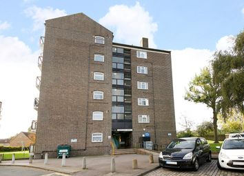 Thumbnail 2 bed flat for sale in Foxborough Gardens, London