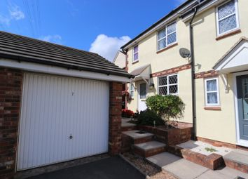 Thumbnail 3 bed semi-detached house for sale in Kittiwake Drive, Torquay