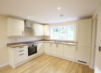 Thumbnail 3 bed semi-detached bungalow to rent in Park Lane Cottage, Swalcliffe