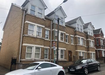 Thumbnail 1 bed flat to rent in James Street, Gillingham