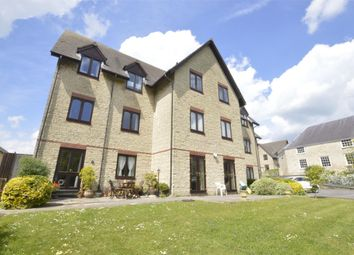 Thumbnail 1 bedroom flat for sale in Wesley Court, Stroud, Gloucestershire