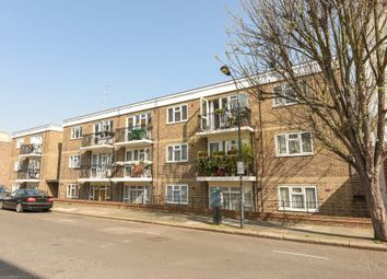 Thumbnail Flat for sale in Milson Road, London