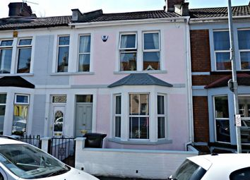 Thumbnail 2 bed terraced house for sale in Dunford Road, Bedminster, Bristol