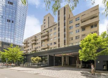 Thumbnail 2 bed flat for sale in Rennie Court, 11 Upper Ground, London